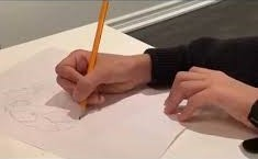 4 2021 Drawing Cartoon Cropped