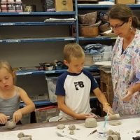 Art Play Workshops