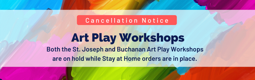 Art Play Announcement