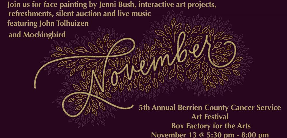 November Art Festival2