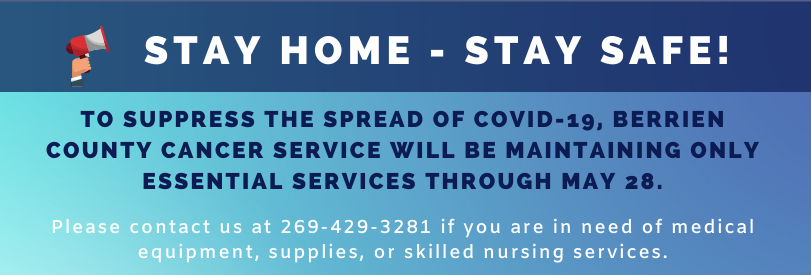 Stay Home Stay Safe Web Banner 1