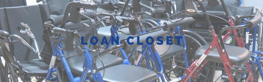 Loan Clost
