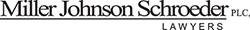Miller Johnson Schroeder PLC