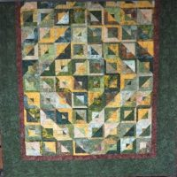 Open House & Quilt Raffle