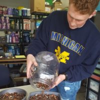 Pennies for Patients Day