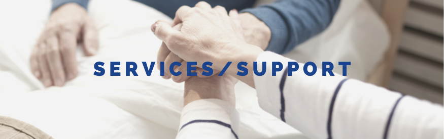 Services Support