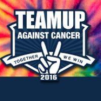 Team Up Against Cancer